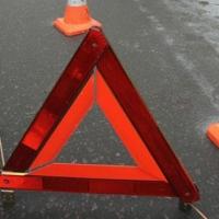 На трассе Тюмень – Омск перевернулся автомобиль: пострадали трое