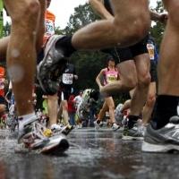 В Омске началась личная регистрация на Сибирский международный марафон