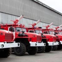 В Омске за полгода при пожарах пострадали 60 человек