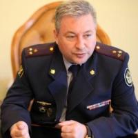 Путин уволил Корючина с поста главы УФСИН по Омской области