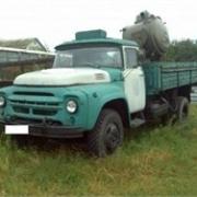 """В Старом Кировске """"ЗИЛ"""" столкнулся с автобусом"""