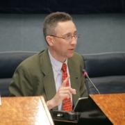 В Омск приедет руководитель проекта Евросоюза