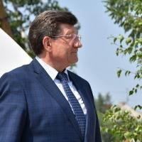 Двораковский не был инициатором войны между Омском и областью