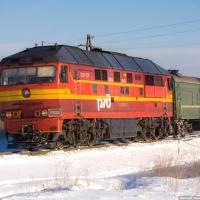 На станции в Омске проводники почтового поезда продавали чужой багаж