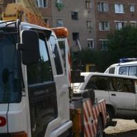 Стоимость услуг эвакуаторов в Омской области снизят