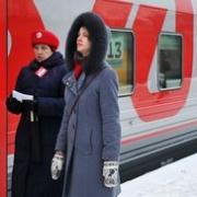 В поездах дальнего следования появятся магазины duty free