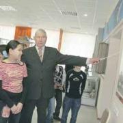 Музей Омского лётно-технического колледжа  хранит историю Героев Советского Союза