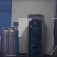 В Китае впервые заморозили человека
