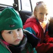 Дети получили травмы после ДТП в Ленинском округе Омска