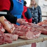В Омской области продолжают нелегально торговать мясом