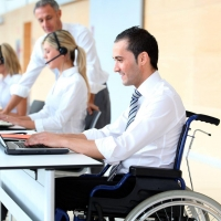 Омские работодатели поворачиваются лицом к инвалидам