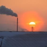 В Омской области резко похолодает до -22 градусов