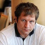 Александр Емельяненко посетит омский турнир по самбо