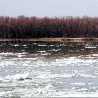 Подготовка к весеннему паводку в Омске началась в феврале