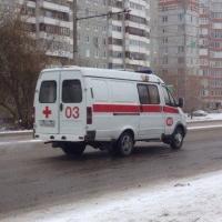 За два дня в Омске сбили двух девочек