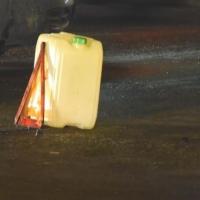 В Омской области в ДТП погиб молодой водитель