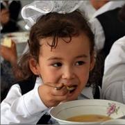 Омские чиновники игнорировали голодных школьников