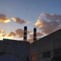 Омский  воздух испортили сероводородом
