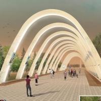 Реконструкцию бульвара Победы в Омске посчитали слишком дорогой