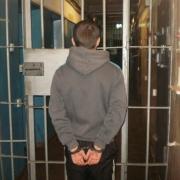 В Омске на студентку напал насильник-рецидивист