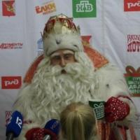 Дед Мороз не стал лезть в омскую политику
