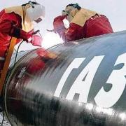 В Омске демонтируют газопроводы в Ленинском округе