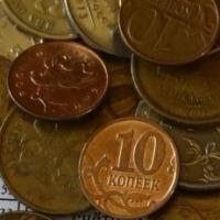 Омичи больше всего отдали в банк десятикопеечных монет