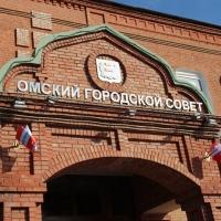 Депутаты Горсовета Омска решили, кто будет заниматься парками