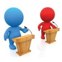 Сегодня проходят первые теледебаты перед выборами в омский Горсовет
