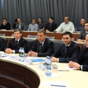 Губернаторы будут бороться за реки Обь-Иртышского бассейна