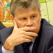 Синдеева в департаменте экономической политики сменила Сытченко