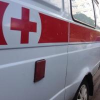 На трассе Тюмень – Омск от удара загорелись фура и «ГАЗель»