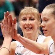 В Омске впервые пройдет матч женской Лиги чемпионов