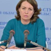 Фадину уволили из омского правительства
