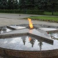 Почетный караул в парке Победы будут нести омские школьники, студенты, кадеты и военнослужащие
