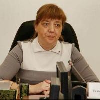 Глава депобразования Омска Спехова уволена с выговором