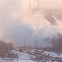 Жители Королева и прилежащих улиц в Омске остались без тепла