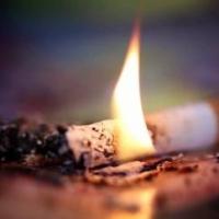 В Омске на своей кровати заживо сгорел 60-летний мужчина