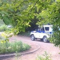 В Омске за 15 минут поймали пьяного рецидивиста, напавшего на бабушку