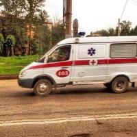 5 человек пострадали в рузельтате ДТП в Ленинском округе Омска