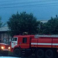 В Омске обиженный рецидивист поджег дом подруги: погибла пожилая женщина