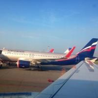 Среди 14-ти городов самый дорогой перелет в Москву оказался из Омска