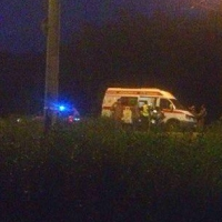 В Омской области разыскивают водителя, насмерть сбившего пешехода