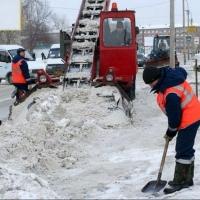Дорожники Омска будут работать без выходных