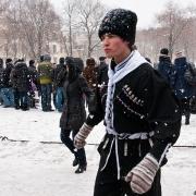 В Омской области сторож ударил подростка на катке