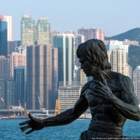 В Гонконге впервые пройдёт фестиваль From Russia with art