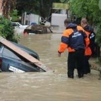 В 21 населенном пункте Омской области из-за паводка объявлен режим ЧС