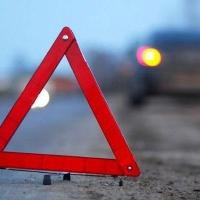 На автодороге Омск-Тара водитель «ВАЗ-21074» насмерть сбил пешехода