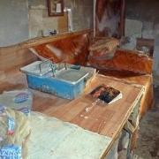 Узбеки кормили омичей антисанитарными лепёшками