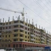 Прокуратура требует остановить стройку жилого дома на 13-й Линии